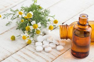 Homeopathy for Mums to Be and Babies