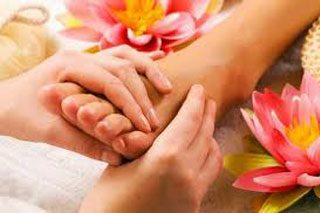 Featured Therapy – Reflexology