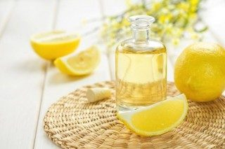 Aroma of The Month: March – Aromatherapy Lemon Oil