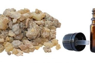 Aroma of the Month For May: Frankincense.