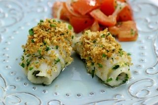 Recipe of the Month July – Fillets of Sole