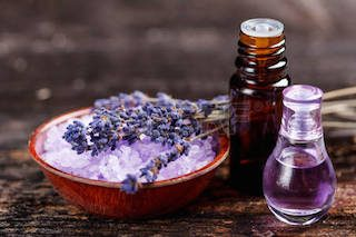 Aroma of the Month for August – Lavender Oil