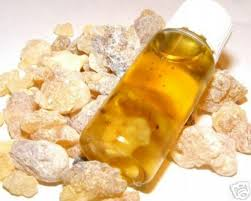 Aromatherapy Oil of the Month – December – Frankincense
