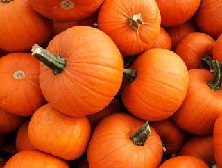 Happy Halloween – Five amazing benefits of pumpkins!!