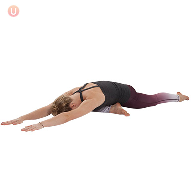 yoga posture of the month  october  sleeping pigeon